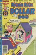 Richie Rich and Dollar the Dog (1977) 12