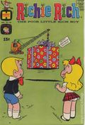Richie Rich (1960 1st Series) 101
