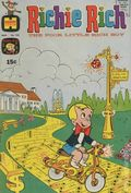Richie Rich (1960 1st Series) 103