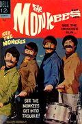 Monkees (1967) 3