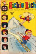 Richie Rich (1960 1st Series) 113