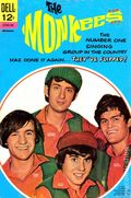 Monkees (1967) 4