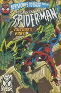 Adventures of Spider-Man X-Men Flip Book (1996) 4