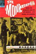 Monkees (1967) 5