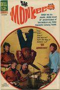 Monkees (1967) 6