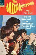 Monkees (1967) 11