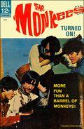 Monkees (1967) 12