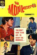 Monkees (1967) 13