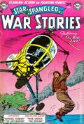 Star Spangled War Stories (1952 DC #3-204) 19