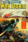 Star Spangled War Stories (1952 DC #3-204) 26