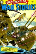 Star Spangled War Stories (1952 DC #3-204) 27