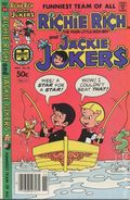 Richie Rich and Jackie Jokers (1973) 45