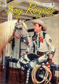 Roy Rogers Comics (1948-1961 Dell (And Trigger, # 92 on) 2