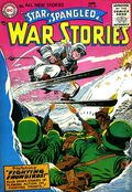 Star Spangled War Stories (1952 DC #3-204) 34