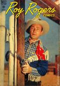 Roy Rogers Comics (1948-1961 Dell (And Trigger, # 92 on) 4