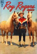 Roy Rogers Comics (1948-1961 Dell (And Trigger, # 92 on) 5