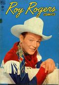Roy Rogers Comics (1948-1961 Dell (And Trigger, # 92 on) 6