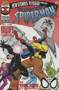 Adventures of Spider-Man X-Men Flip Book (1996) 7