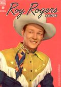 Roy Rogers Comics (1948-61 (And Trigger, # 92 on) 10