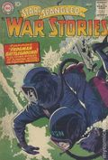 Star Spangled War Stories (1952 DC #3-204) 59