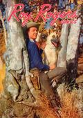 Roy Rogers Comics (1948-1961 Dell (And Trigger, # 92 on) 12