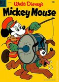 Mickey Mouse (1941-90 Dell/Gold Key/Gladstone) 40