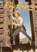 Roy Rogers Comics (1948-1961 Dell (And Trigger, # 92 on) 14