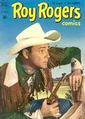 Roy Rogers Comics (1948-1961 Dell (And Trigger, # 92 on) 46