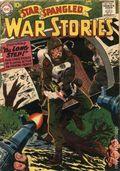 Star Spangled War Stories (1952 DC #3-204) 68