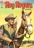Roy Rogers Comics (1948-1961 Dell (And Trigger, # 92 on) 47