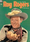 Roy Rogers Comics (1948-61 (And Trigger, # 92 on) 65
