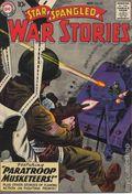 Star Spangled War Stories (1952 DC #3-204) 75