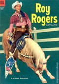 Roy Rogers Comics (1948-1961 Dell (And Trigger, # 92 on) 71
