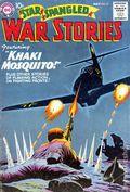 Star Spangled War Stories (1952 DC #3-204) 81