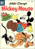 Mickey Mouse (1941-90 Dell/Gold Key/Gladstone) 50