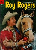 Roy Rogers Comics (1948-1961 Dell (And Trigger, # 92 on) 77
