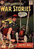 Star Spangled War Stories (1952 DC #3-204) 84