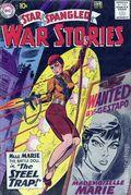 Star Spangled War Stories (1952 DC #3-204) 88