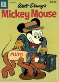 Mickey Mouse (1941-90 Dell/Gold Key/Gladstone) 64