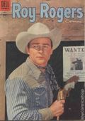 Roy Rogers Comics (1948-61 (And Trigger, # 92 on) 88