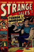 Strange Tales (1951-1976 1st Series) 4