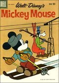 Mickey Mouse (1941-90 Dell/Gold Key/Gladstone) 70