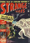 Strange Tales (1951-1976 1st Series) 7