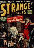 Strange Tales (1951-1976 1st Series) 10