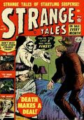 Strange Tales (1951-1976 1st Series) 13