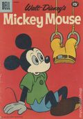 Mickey Mouse (1941-90 Dell/Gold Key/Gladstone) 76