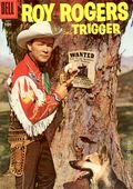 Roy Rogers Comics (1948-1961 Dell (And Trigger, # 92 on) 103
