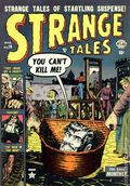 Strange Tales (1951-1976 1st Series) 16