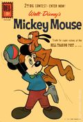 Mickey Mouse (1941-90 Dell/Gold Key/Gladstone) 80