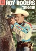 Roy Rogers Comics (1948-61 (And Trigger, # 92 on) 104